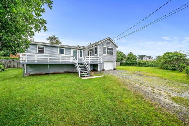 21 Cove St, Fairhaven, MA 02719 (MLS #72528584) :: Exit Realty