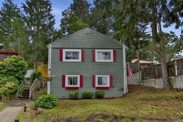 29 G Hideaway 29G, Bourne, MA 02532 (MLS #72528712) :: DNA Realty Group