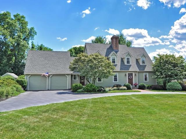 35 Chipping Stone Road, North Attleboro, MA 02760 (MLS #72528725) :: Primary National Residential Brokerage