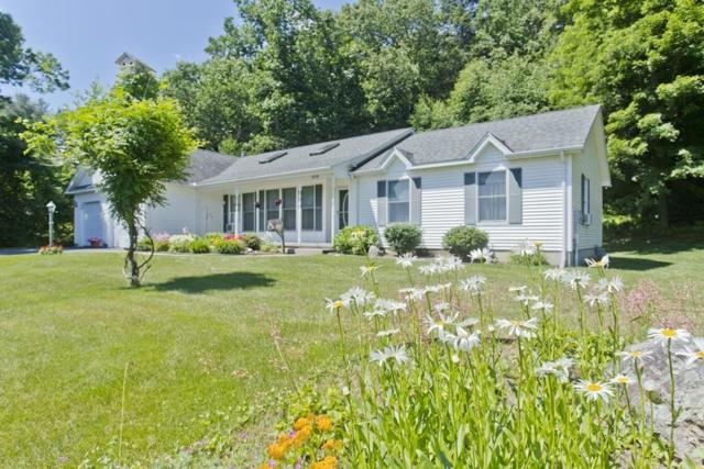 209 S Loomis St, Southwick, MA 01077 (MLS #72528779) :: The Muncey Group