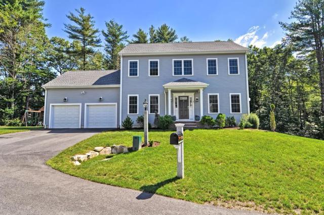11 Overlook Lane, Easton, MA 02334 (MLS #72528790) :: Primary National Residential Brokerage