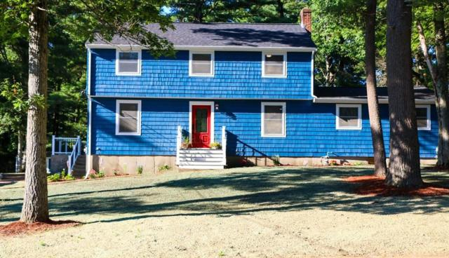 14 Lakeview St, Sharon, MA 02067 (MLS #72528802) :: Primary National Residential Brokerage