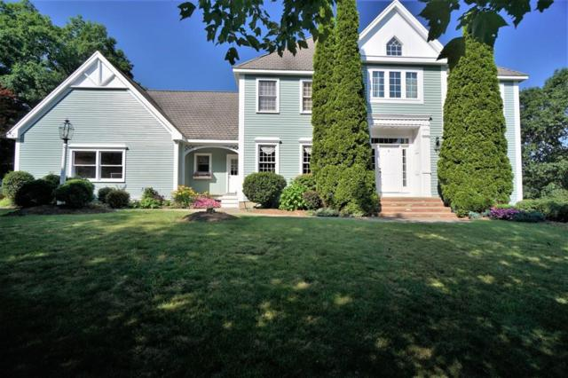 5 Kendall Dr, Westborough, MA 01581 (MLS #72528862) :: RE/MAX Vantage