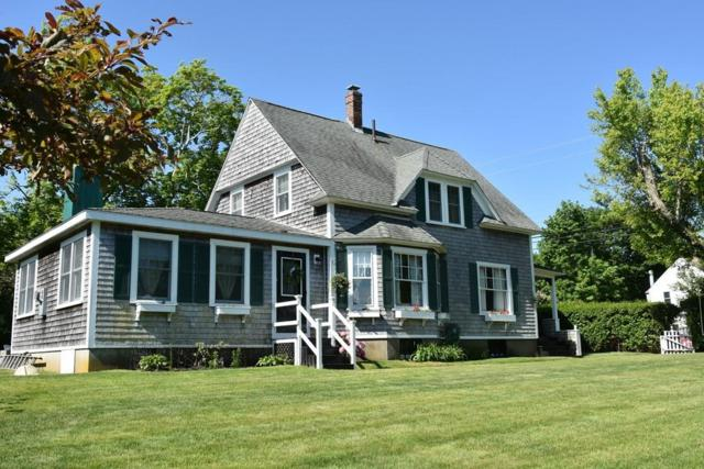 44 Edgartown Rd, Tisbury, MA 02568 (MLS #72528891) :: AdoEma Realty
