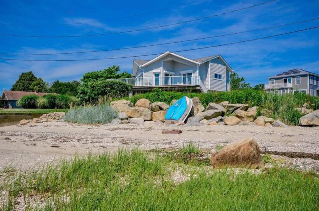 20 Harbor View Avenue, Fairhaven, MA 02719 (MLS #72528997) :: Charlesgate Realty Group