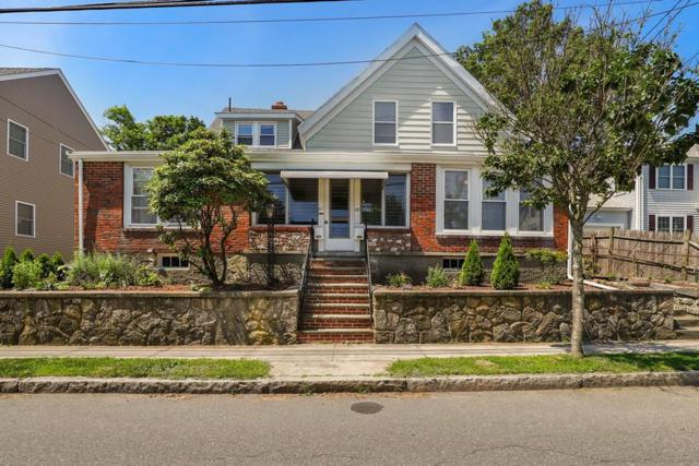49-51 West St, Newton, MA 02458 (MLS #72528998) :: DNA Realty Group