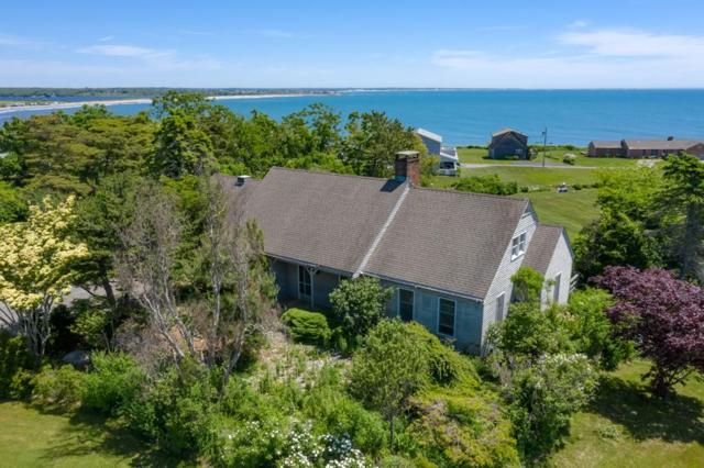 70 Butts Rock Rd, Little Compton, RI 02837 (MLS #72529097) :: Kinlin Grover Real Estate
