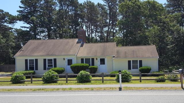 180 Swan River Road, Dennis, MA 02639 (MLS #72529145) :: RE/MAX Vantage