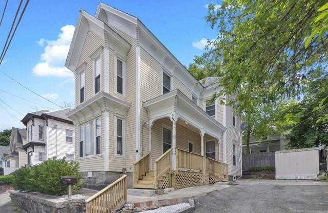 9 May St., Lowell, MA 01850 (MLS #72529156) :: The Russell Realty Group