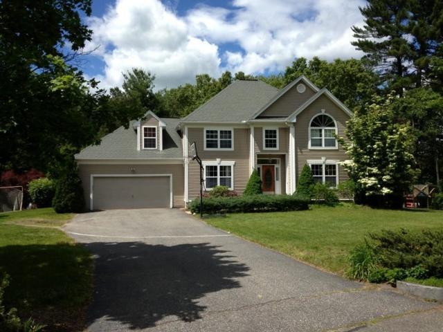 28 Sylvan Ln, Northampton, MA 01062 (MLS #72529274) :: NRG Real Estate Services, Inc.