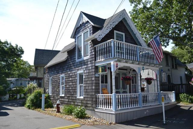 1 Hebron Ave, Oak Bluffs, MA 02557 (MLS #72529305) :: AdoEma Realty