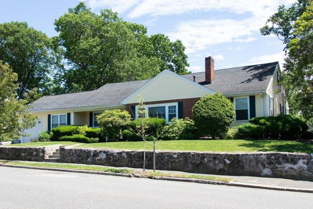370 Forest Avenue, Swampscott, MA 01907 (MLS #72529433) :: Kinlin Grover Real Estate
