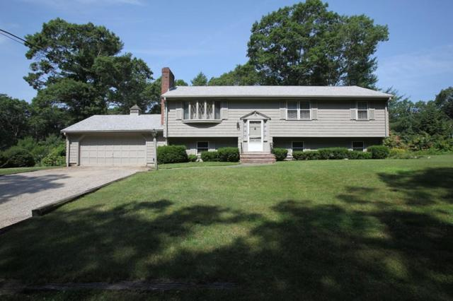 633 Forest Street, Marshfield, MA 02050 (MLS #72529447) :: AdoEma Realty