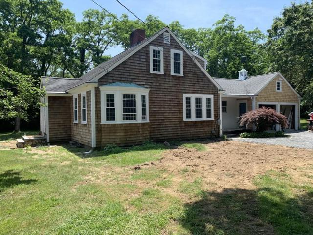 364 Route 6A, Sandwich, MA 02537 (MLS #72529476) :: Apple Country Team of Keller Williams Realty