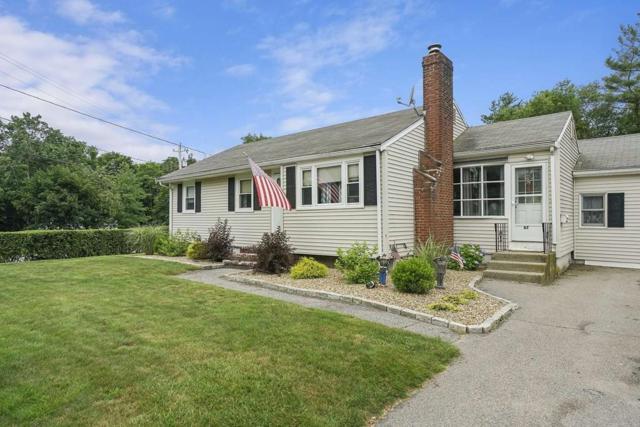 67 Melvern Rd, Abington, MA 02351 (MLS #72529483) :: Kinlin Grover Real Estate