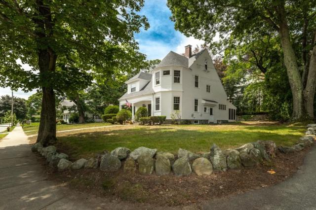 159 Summer Ave., Reading, MA 01867 (MLS #72529499) :: The Russell Realty Group