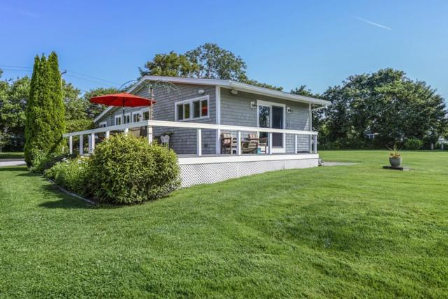 28 Brownell Rd, Little Compton, RI 02837 (MLS #72529549) :: Apple Country Team of Keller Williams Realty
