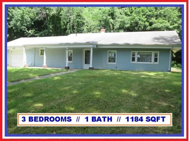 6 Dragon Road, Webster, MA 01570 (MLS #72529618) :: Anytime Realty