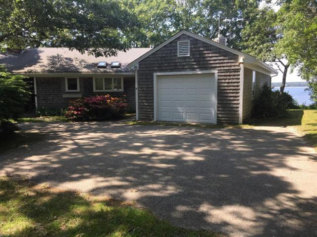 4 Eldredge Drive, Falmouth, MA 02556 (MLS #72529703) :: The Gillach Group