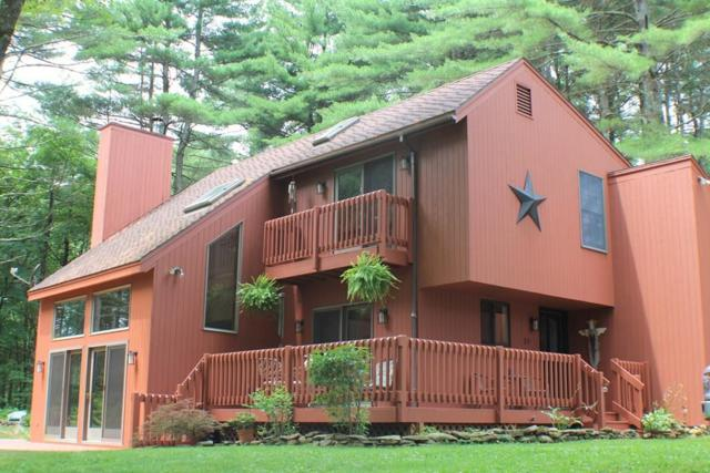 33 Murphy Rd, North Brookfield, MA 01535 (MLS #72529871) :: Trust Realty One