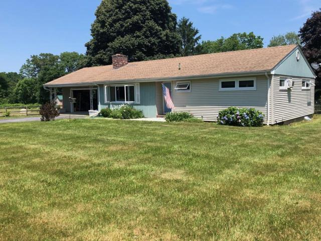 358 Stone Church Rd, Tiverton, RI 02878 (MLS #72529882) :: Apple Country Team of Keller Williams Realty