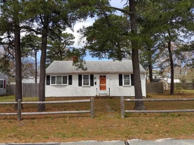 39 Ruby St, Yarmouth, MA 02673 (MLS #72529925) :: Team Tringali