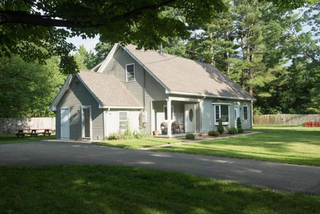 92 Glendale Rd, Northampton, MA 01062 (MLS #72529941) :: The Muncey Group