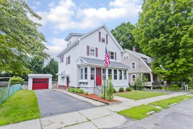18 Dickinson, Northampton, MA 01060 (MLS #72529994) :: NRG Real Estate Services, Inc.