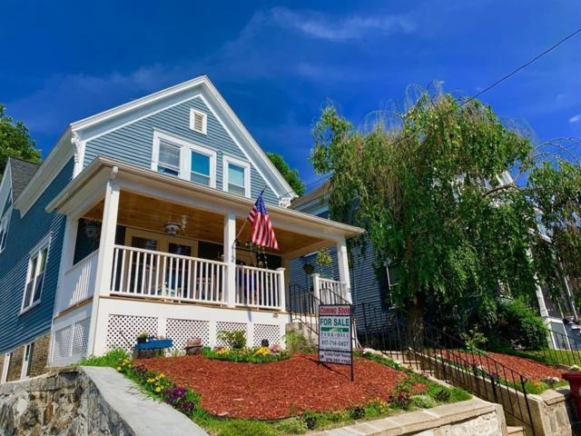 12 Whitney Ave, Lowell, MA 01850 (MLS #72530025) :: Primary National Residential Brokerage