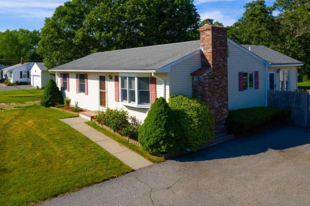 437 Cross Rd, Dartmouth, MA 02747 (MLS #72530028) :: Sousa Realty Group