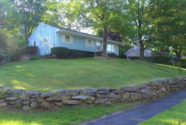 57 Sunset Ter, Agawam, MA 01030 (MLS #72530036) :: DNA Realty Group