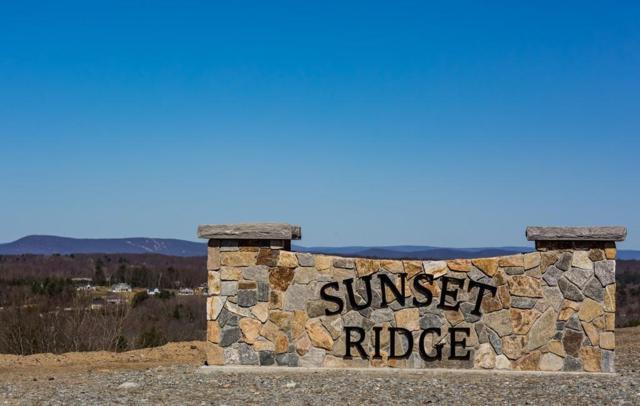 Lot 14 Sunset Ridge, Ludlow, MA 01056 (MLS #72530128) :: Exit Realty