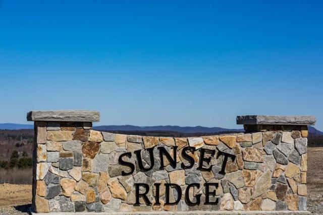 Lot 7 Sunset Ridge, Ludlow, MA 01056 (MLS #72530133) :: Exit Realty