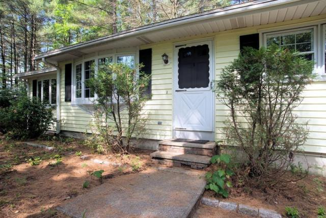80 Buffam Road, Pelham, MA 01002 (MLS #72530148) :: DNA Realty Group