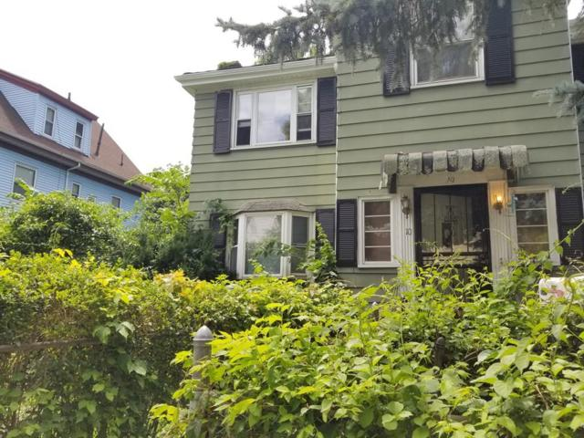 10 Gilmer St, Boston, MA 02126 (MLS #72530177) :: The Russell Realty Group