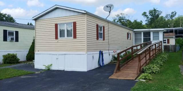 131 Washington Street #4, Auburn, MA 01501 (MLS #72530227) :: Kinlin Grover Real Estate