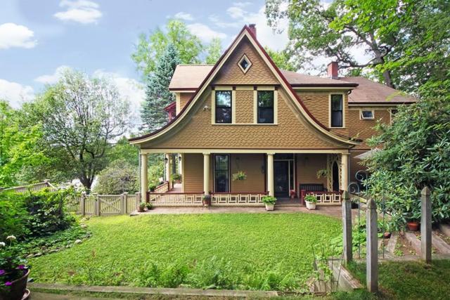 480 Walnut St, Newton, MA 02460 (MLS #72530283) :: Westcott Properties