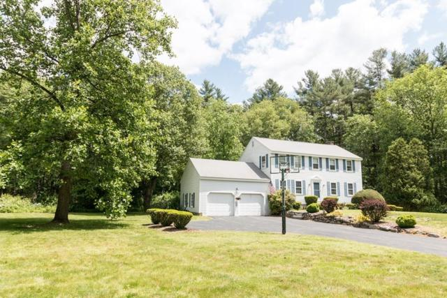 32 Churchill Street, Sudbury, MA 01776 (MLS #72530415) :: The Muncey Group