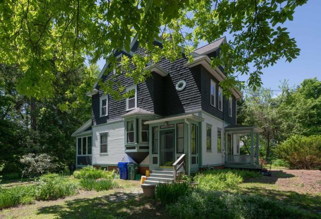 220 Grove St, Northampton, MA 01060 (MLS #72530458) :: The Russell Realty Group