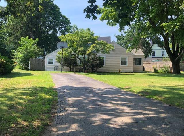 25 Larkin Road, Newton, MA 02465 (MLS #72530487) :: Primary National Residential Brokerage