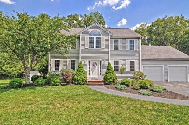 51 Maple St, Raynham, MA 02767 (MLS #72530515) :: Primary National Residential Brokerage