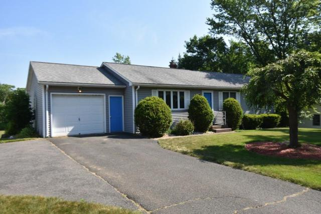 45 Plain Street, Easthampton, MA 01027 (MLS #72530516) :: The Russell Realty Group