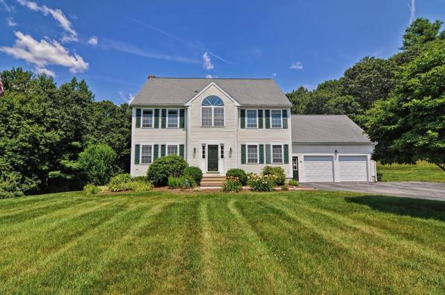 35 High Point Way, Wrentham, MA 02093 (MLS #72530523) :: Apple Country Team of Keller Williams Realty