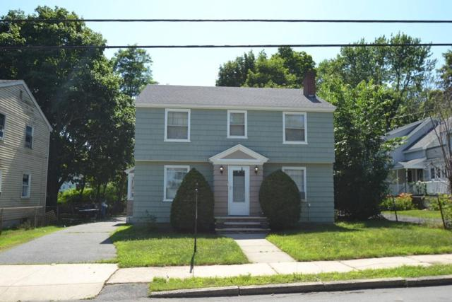 74 Ferry St, Lawrence, MA 01841 (MLS #72530546) :: Team Tringali