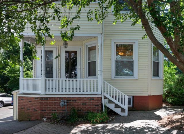 11 Edwards Square #1, Northampton, MA 01060 (MLS #72530651) :: NRG Real Estate Services, Inc.
