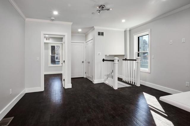 57 Hurley Street Unit 1, Cambridge, MA 02141 (MLS #72530676) :: RE/MAX Vantage