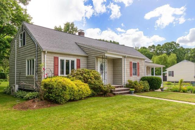 41 Letchworth Ave, Billerica, MA 01862 (MLS #72530698) :: Exit Realty