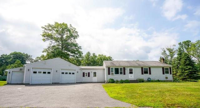2 Little John Cir, Oxford, MA 01540 (MLS #72530707) :: The Russell Realty Group