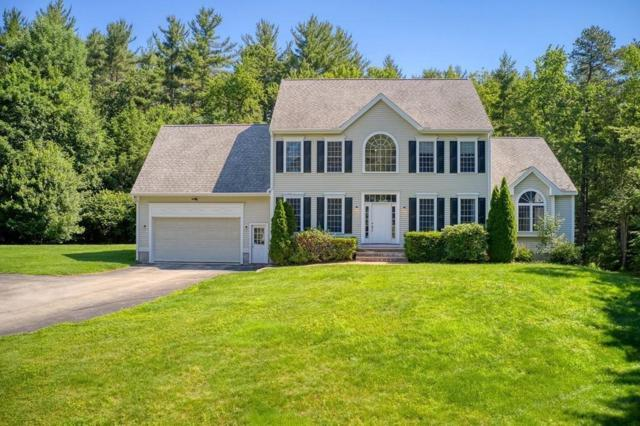 8 Casie Ln, Pepperell, MA 01463 (MLS #72530795) :: Parrott Realty Group