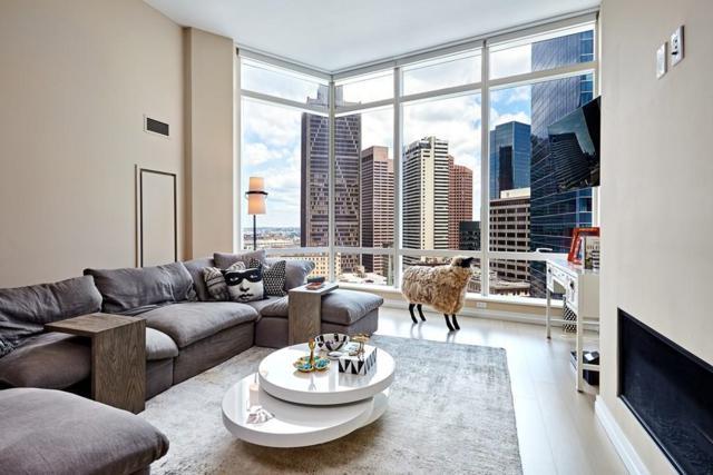 1 Franklin Street #2207, Boston, MA 02110 (MLS #72530820) :: Charlesgate Realty Group